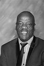 avatar for Simon Mhlongo