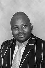 avatar for Scelo Zuma (OC)