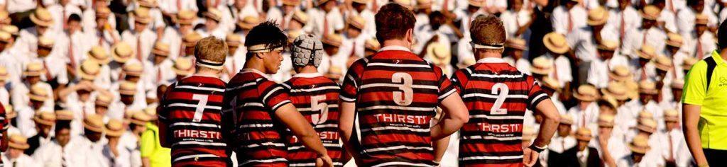 Rugby | College School Sports | Maritzburg College